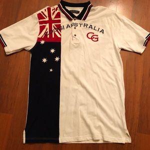 COOGI Australia Polo